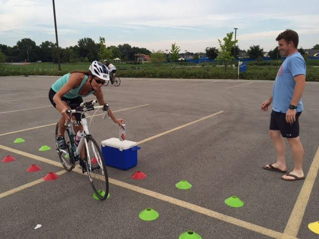 Bike Skills Event!
